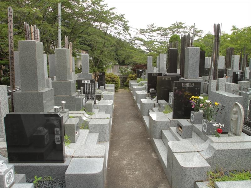 東京秋田霊園の画像7
