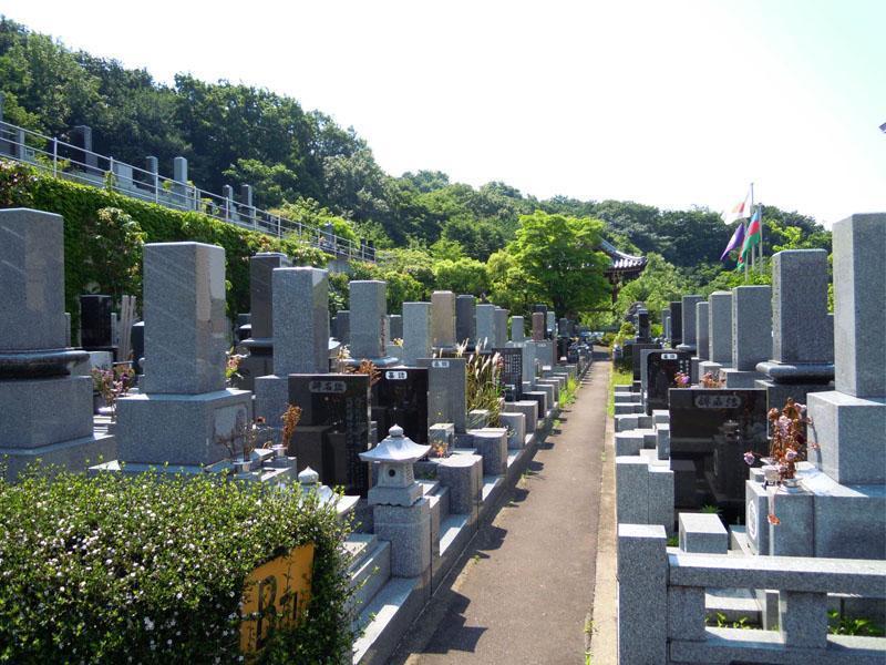 川崎霊園の画像4