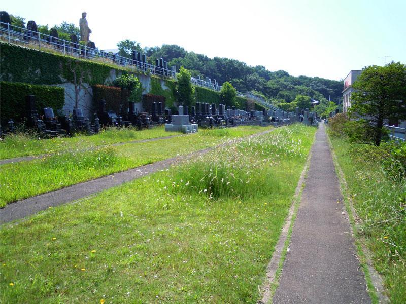 川崎霊園の画像5