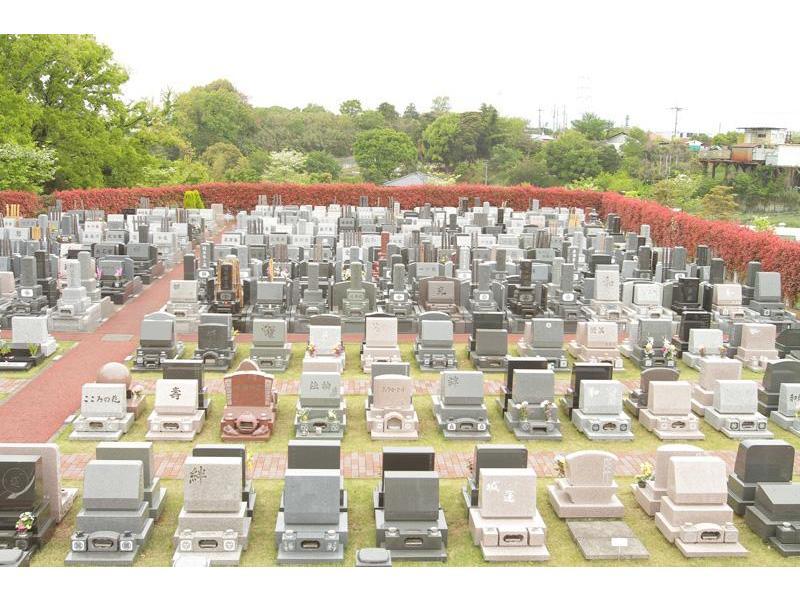 県央綾瀬霊園の画像2