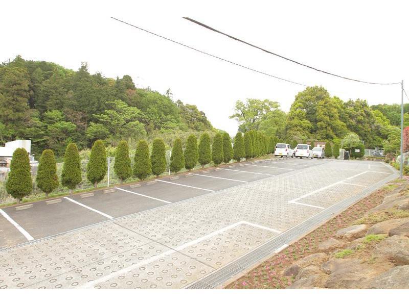 県央綾瀬霊園の画像4