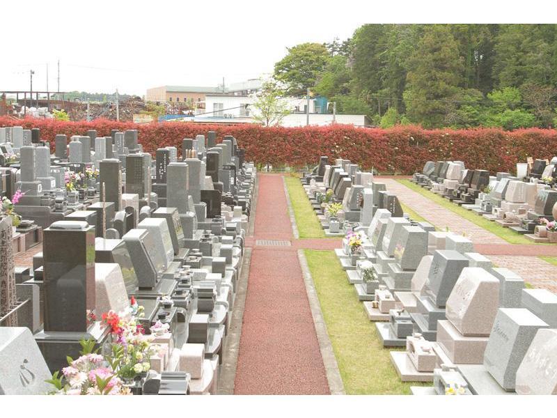 県央綾瀬霊園の画像5