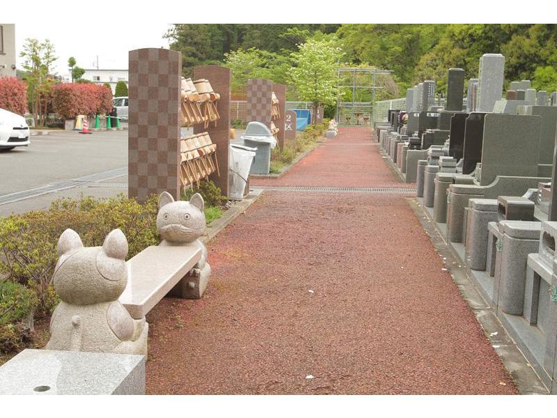 県央綾瀬霊園の画像7