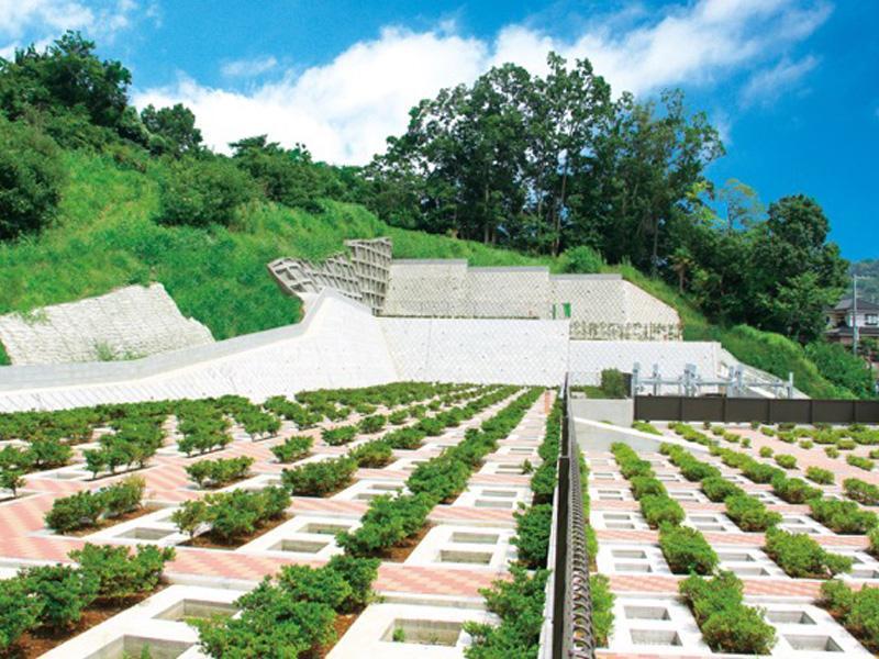 二宮霊園 ひかりの丘の画像2