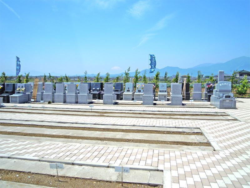 平塚中央霊園Ⅱの画像2