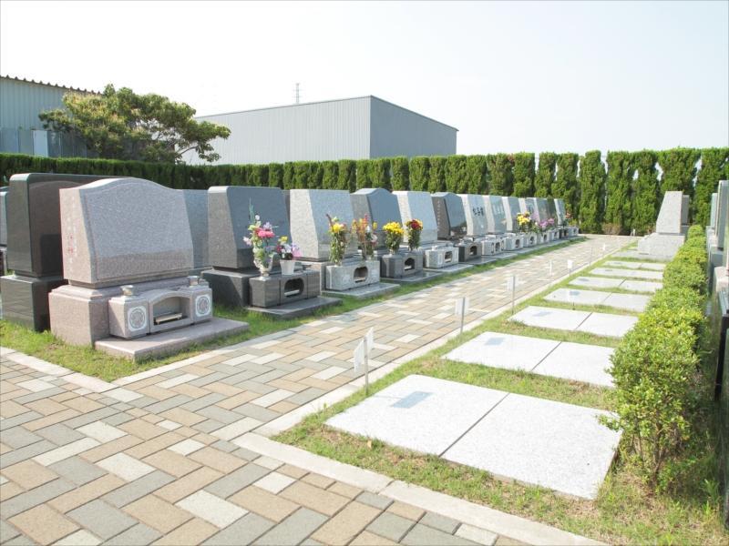 メモリアル越谷 憩いの郷の画像5