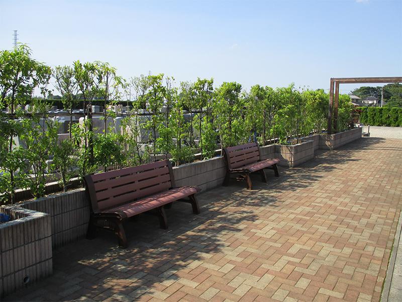 メモリアル越谷 憩いの郷の画像8
