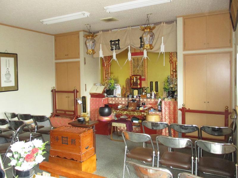 せんげん台西霊園の画像4