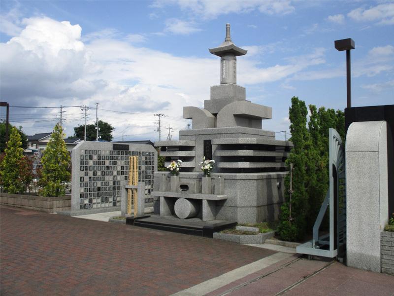 せんげん台西霊園の画像8