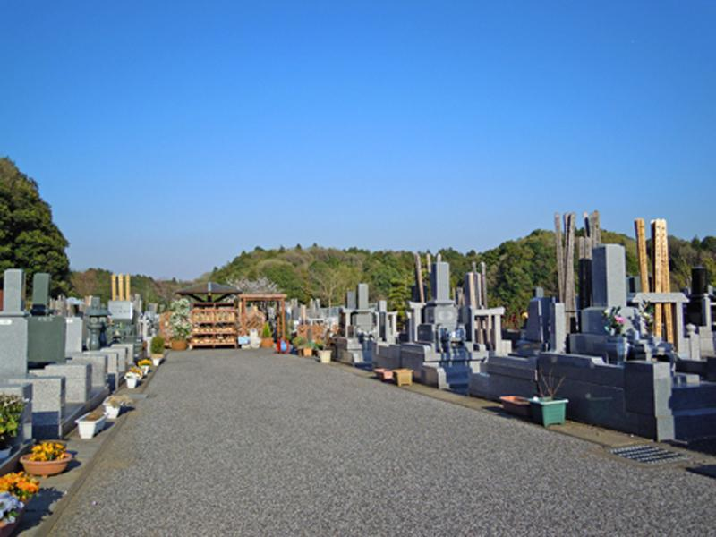 白井メモリアルパークの画像2