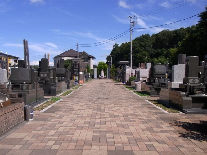 中和倉メモリアルひかりの郷の画像1
