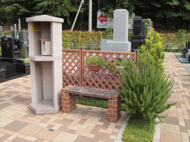 中和倉メモリアルひかりの郷の画像7