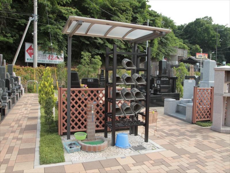 中和倉メモリアルひかりの郷の画像8