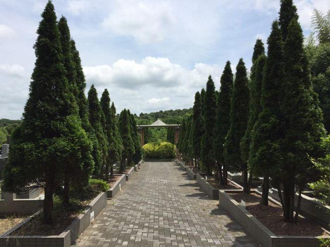 成田の杜公苑の画像1