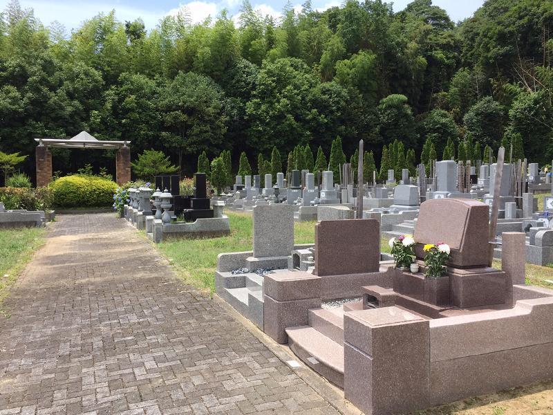成田の杜公苑の画像2