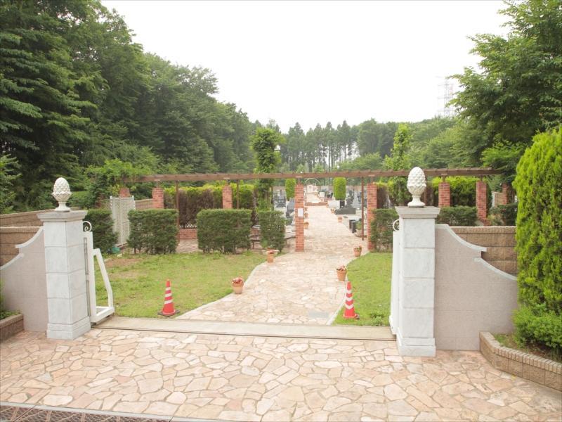 野田さくら霊園の画像1