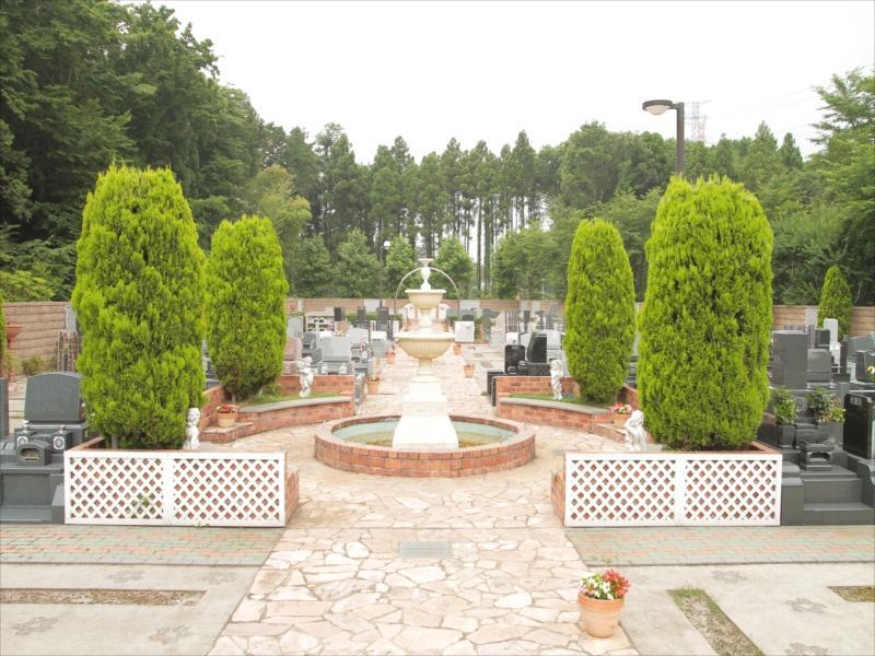野田さくら霊園の画像6