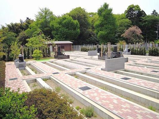 慈妙苑墓地の画像1