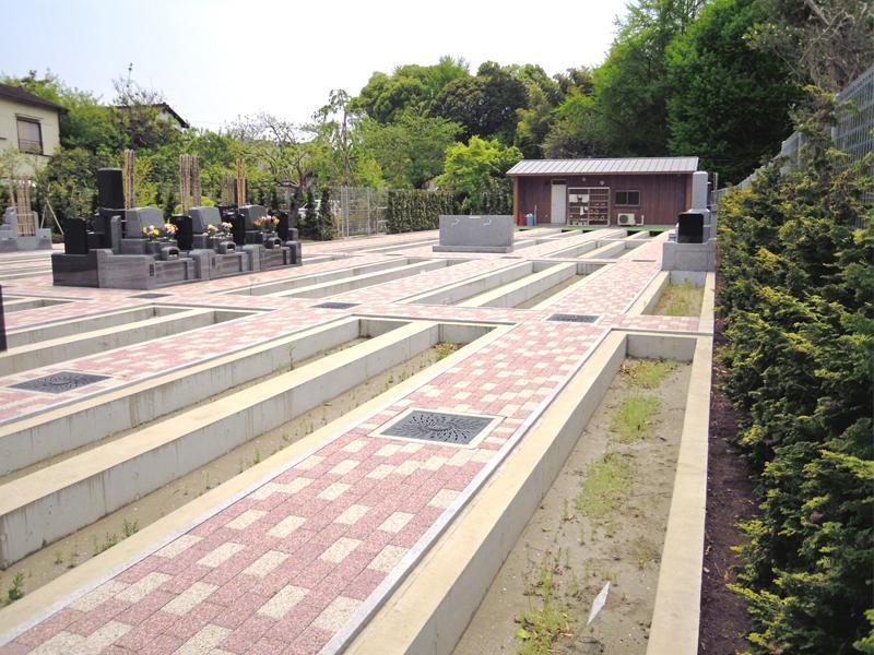 慈妙苑墓地の画像2
