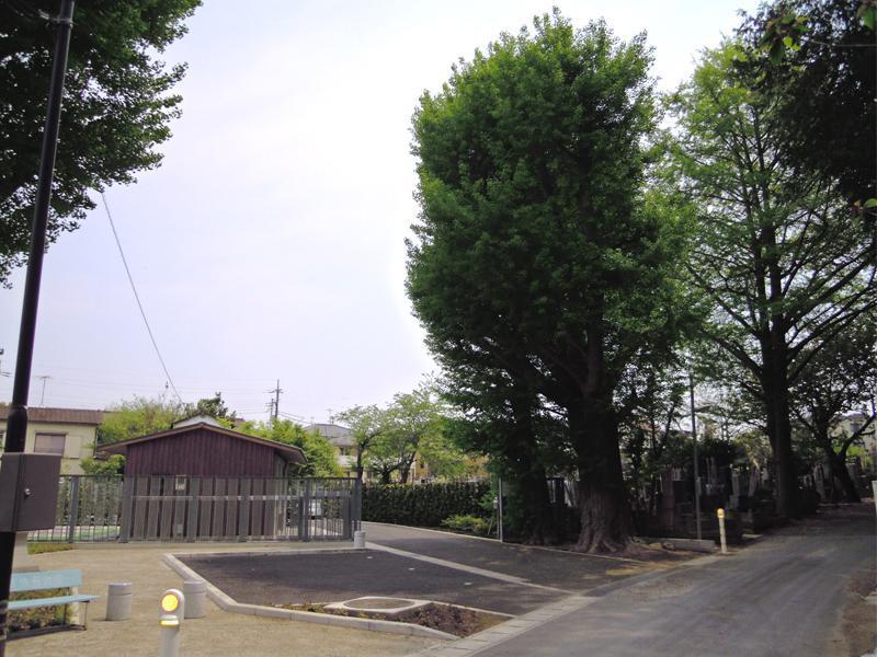 慈妙苑墓地の画像5