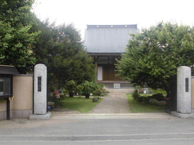 浄明寺の画像1