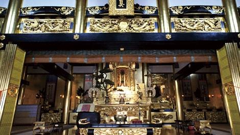 専修寺 関東別院の画像2
