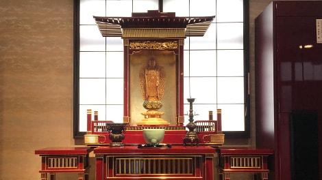 正善寺 調布霊廟の画像4