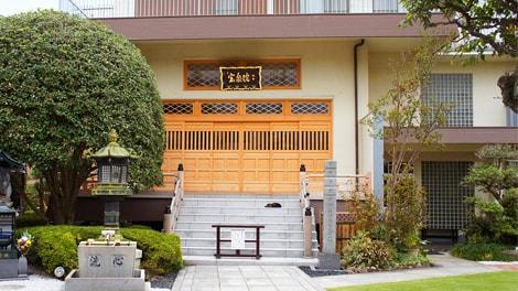 メモリアル庭園桜ヶ丘の画像2