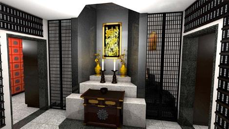 永代供養納骨堂 鳳凰堂の画像1