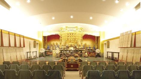 正法寺墓苑の画像4