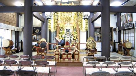 一乗寺の画像2