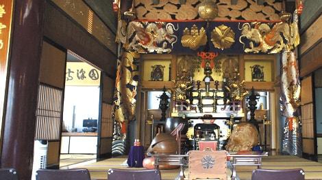 圓澤寺の画像3