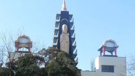 円通寺観音堂の画像4