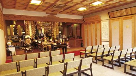 湘南海光霊園の画像2
