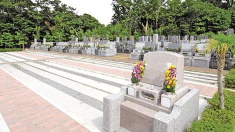 茅ヶ崎霊園 永久の郷の画像3
