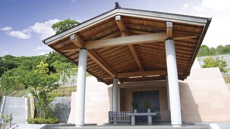 鶴岡八幡宮墓苑の画像2