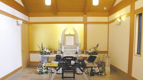 平塚霊園 那由佗の郷の画像3
