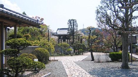 長谷山 海宝院の画像1