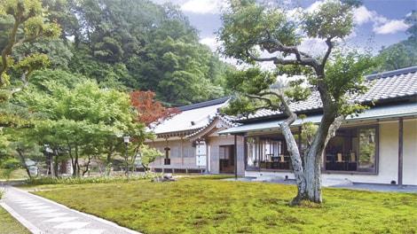 臨済宗建長寺派 長寿寺の画像1