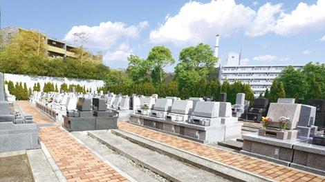 藤沢城南霊園の画像1