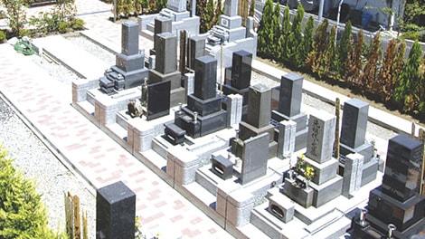 藤沢城南霊園の画像3
