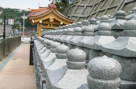 正法院 赤井精舎 十三佛永代墓の画像1
