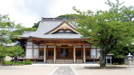 浄土宗大本山 光明寺の画像5