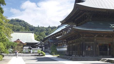 大本山 建長寺の画像2