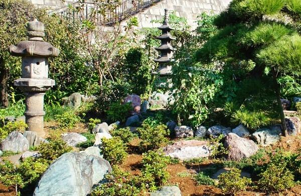 横浜日野墓苑 桜の里の画像3