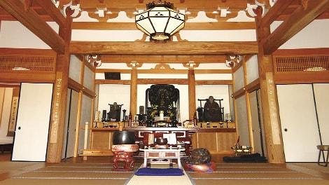 霊照山 大慶寺の画像3