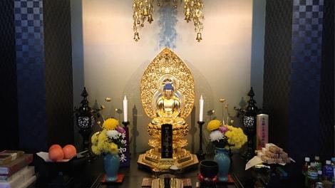 室内納骨堂 妙泉殿の画像3