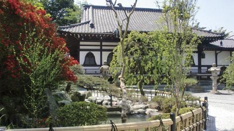 本長寺の画像1