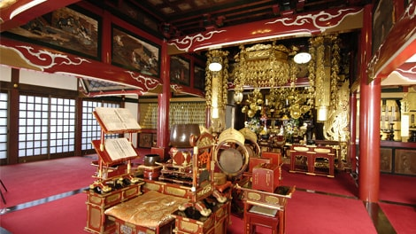 本長寺の画像3