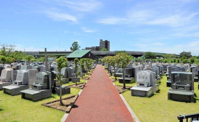 メモリアルガーデン大宮青山苑の画像3